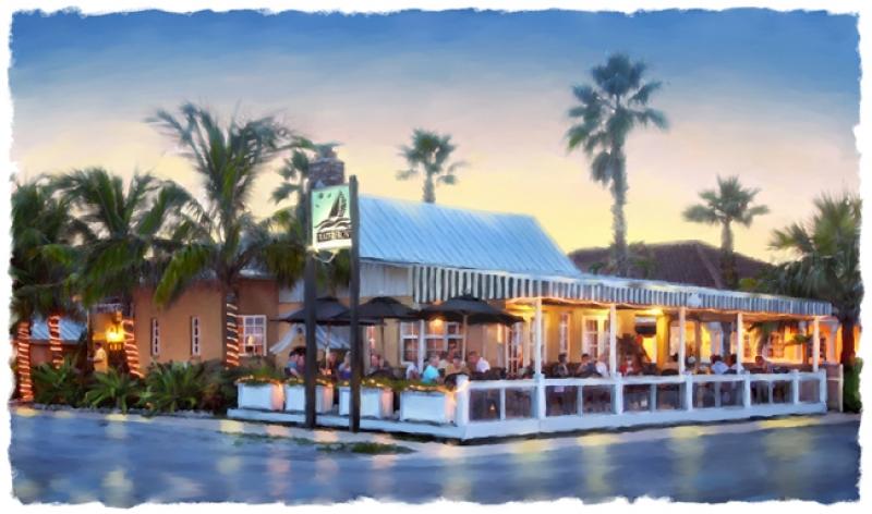 Waterfront Restaurants Anna Maria Island Best